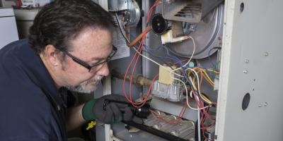 What's the Difference Between a Boiler & a Furnace?, Miami, Ohio