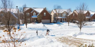 3 Furnace Tips to Keep in Mind Before & After a Snowstorm, Stonington, Connecticut