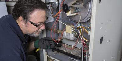 Consider These 3 Factors Before Furnace Repair or Replacement, Farmersville, Ohio