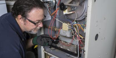 A Homeowner's Guide to a Leaking Furnace, Thomaston, Connecticut