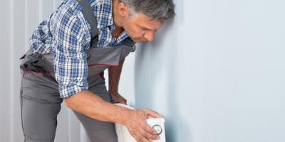What Homeowners Need to Consider When Installing a New Furnace, Union, Ohio