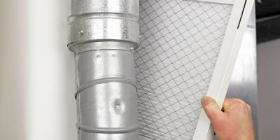 HVAC Experts Answer 3 Common Furnace Filter Questions, Yorktown Heights, New York