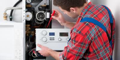 3 Undeniable Signs Your Water Heater Is About to Fail, Bristol, Connecticut