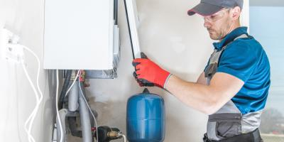What's the Difference Between Gas and Electric Furnaces?, Naples, New York