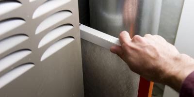Reasons for Replacing Furnace Filters , Troy, Missouri