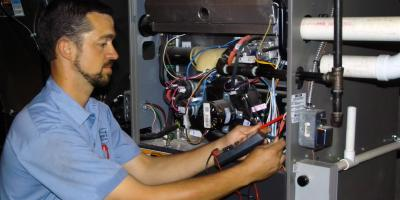 3 Reasons to Have Your HVAC System Serviced Before Fall, Manor, Pennsylvania