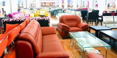 3 Reasons It's Better to Buy Discount Furniture in the Store, Stephenville, Texas
