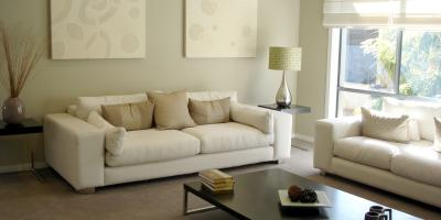 5 Ideas for Decorating Your Living Room, Victor, New York