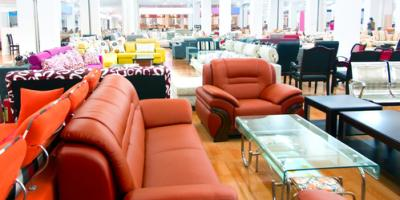 Furniture Shopping 101: 3 Factors to Consider When Buying a Sofa, West Chester, Ohio