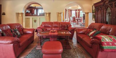 Merveilleux 4 Commonly Asked Questions About Owning Leather Furniture, Brooklyn, New  York