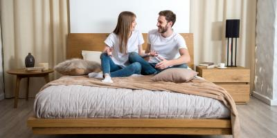Do's & Don'ts of Shopping for New Bedroom Furniture, Brunswick, Ohio