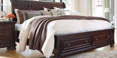 Furniture Store's 4 Ways to Make the Most of a Small Bedroom, Midland, Texas