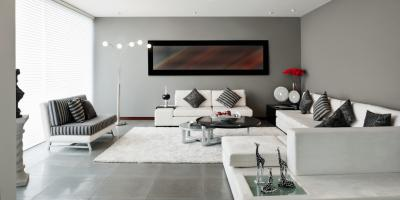Furniture Store Answers 4 Common Living Room Design Questions, Paterson, New Jersey