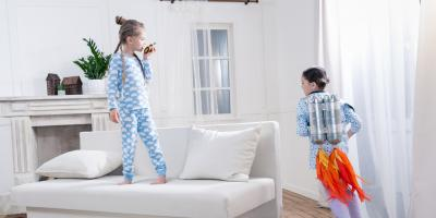 How to Make a Kid-Friendly Home More Stylish With Furniture, Victor, New York