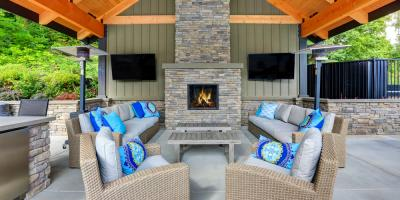 4 Easy Ways to Spruce Up Your Patio, Gulf Shores, Alabama