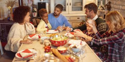 3 Creative Dining Room Decor Tips, Gloversville, New York