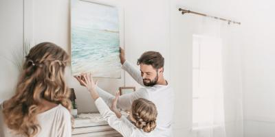 5 Ways to Add Depth & Color to Your Home, Gloversville, New York