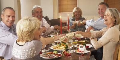 Furniture Retailer: 3 Ways to Prepare for Holiday Guests, Anchorage, Alaska