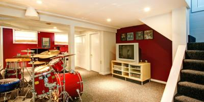 3 Reasons to Add a Basement Remodeling Job to Your Home Improvement List, Chesterfield, Missouri