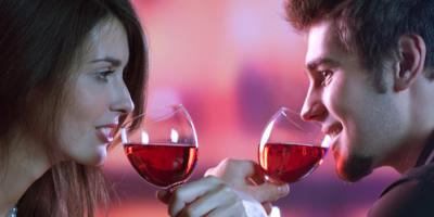 4 Benefits of Bringing a First Date to a Bar, Conyers, Georgia