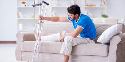 The Average Timeline for a Personal Injury Claim, Gainesville, Georgia