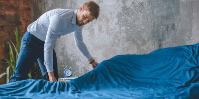 3 Professional Cleaning Tips for Keeping Your Bedroom Neat, Gaithersburg, Maryland