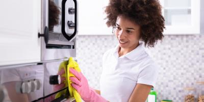 3 Benefits of Green Cleaning, Gaithersburg, Maryland