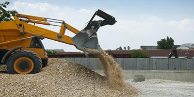 4 Types of Gravel You Can Use for Construction Projects, Gales Ferry, Connecticut