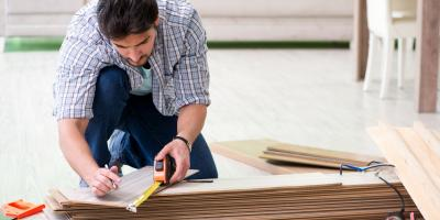 5 Home Improvement Benefits of Finishing Your Basement, Gales Ferry, Connecticut