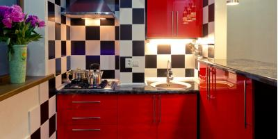 5 Kitchen Remodeling Tips for Small Spaces, Gales Ferry, Connecticut