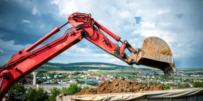 4 FAQs About Sand & Gravel Delivery Services, Gales Ferry, Connecticut