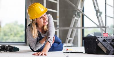 Filing a Workers' Compensation Claim in 4 Steps, Galesburg, Illinois