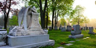 Should You Consider Cremation?, Greece, New York