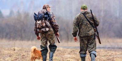 4 Key Rules of Wildlife Hunting & Game Processing, Anchorage, Alaska