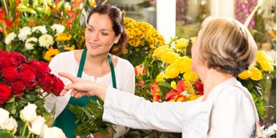 Do's & Don'ts of Sending Sympathy Flowers, Salisbury, Pennsylvania