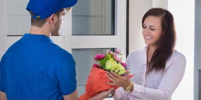 "3 Reasons to Send Flowers for ""No Reason"", Salisbury, Pennsylvania"