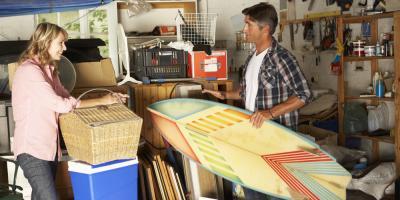 4 Tips for a Garage Cleanup, Lakeville, Minnesota