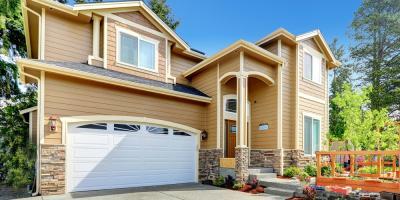 How to Choose the Perfect Garage Door, Blue Eye, Missouri