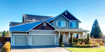 3 Ways to Select the Perfect Garage Door for Your Home, Carlsbad, New Mexico