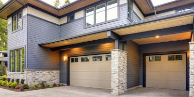 3 Safety Measures to Take With Your Garage Door, Carlsbad, New Mexico