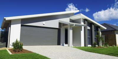 Garage Door Upgrades & Other Profitable Home Improvements, Carlsbad, New Mexico
