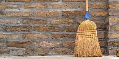5 Spring Cleaning Tips for the Garage, Dothan, Alabama