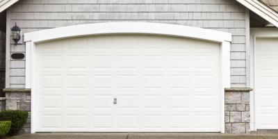 How to Prepare for a Garage Door Installation, Missouri, Missouri