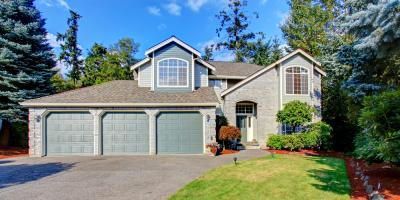 What to Look for in a Garage Door Installation Company, Milford, Connecticut