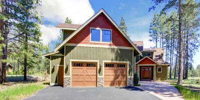 An Overview of Your Garage Door, Middletown, Ohio