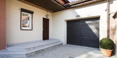 3 Reasons You Should Avoid DIY Garage Door Installation, Westminster, Colorado