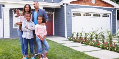 3 Tips to Make Your Garage Door Safe Around Kids, Maui County, Hawaii