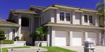 4 Garage Door Cleaning Tips for Spring, Lincoln, Nebraska