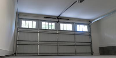 Technicians Explain How 3 Common Garage Door Opener Mechanisms Differ, Carlsbad, New Mexico