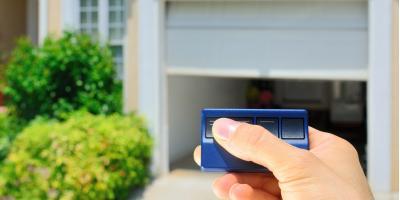 The Top 3 Garage Door Opener Questions, Middletown, Ohio